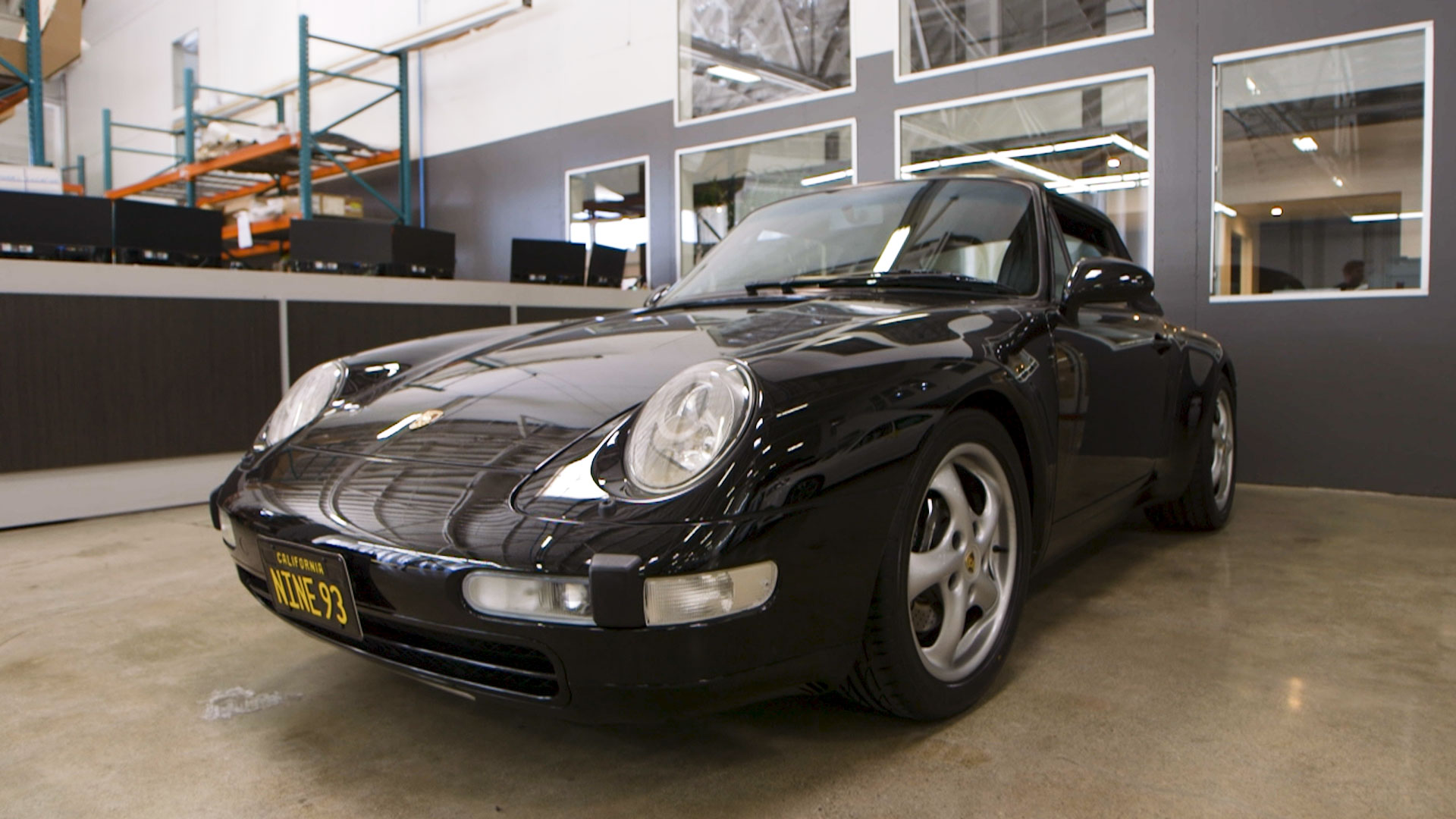 porsche approved auto body san francisco